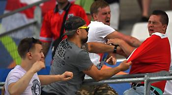 Ποινές φυλάκισης για Ρώσους χούλιγκανς του Euro 2016