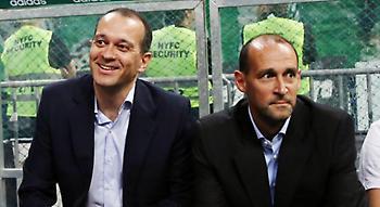 Νέες καταγγελίες Ολυμπιακού κατά Δ. Γιαννακόπουλου