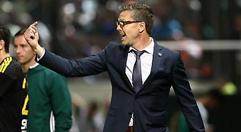 Προπονητής της ΑΪΚ: «Μπορούμε την πρόκριση»