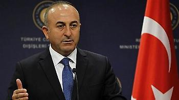 Τουρκία: Δημοψήφισμα για τη θανατική ποινή προανήγγειλε οΤσαβούσογλου