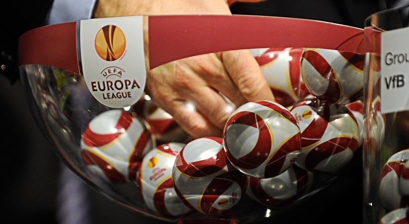Οι υποψήφιοι αντίπαλοι για το Europa League μειώθηκαν