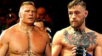 Άγριο «κράξιμο» του ΜακΓκρέγκορ στο WWE