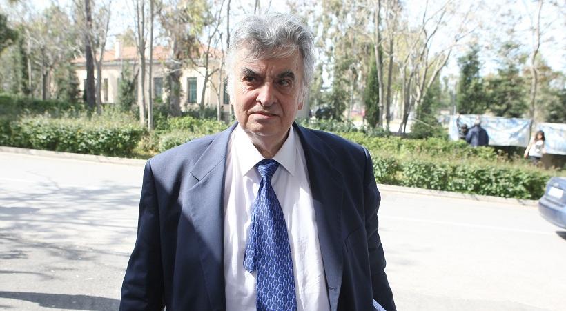 Πένθος στον Πανιώνιο: «Έφυγε» ο Τσολακάκης