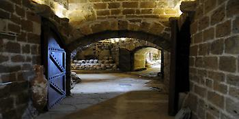 Ανοίγει το Θαλάσσιο Ενετικό Φρούριο Rocca a Mare (Κούλες) Ηρακλείου