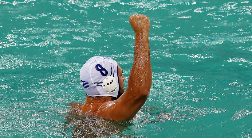 Πόλο και με… Βούλα στην ένατη μέρα των Ολυμπιακών Αγώνων