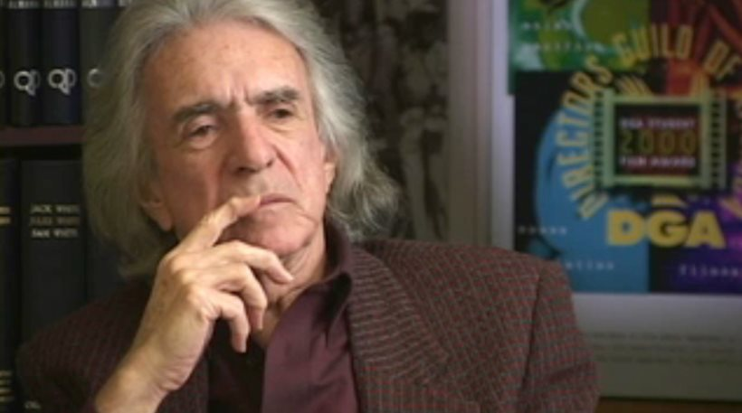 Πέθανε ο σκηνοθέτης του «Love Story» Άρθουρ Χίλερ