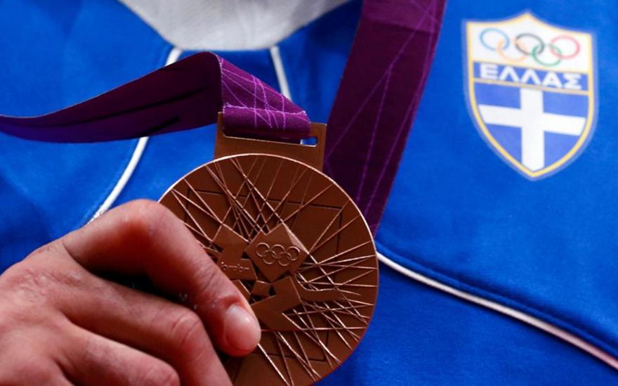 Τα 121 ολυμπιακά μετάλλια της Ελλάδας και ποιοι τα κατέκτησαν