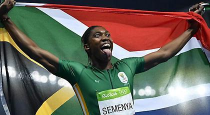 Την πιο «αντρίκεια» νίκη στην ιστορία την έκανε γυναίκα!