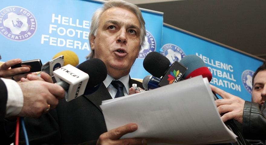 Μητρόπουλος στον ΣΠΟΡ FM: «Είναι δεδομένη η έκπτωση Γκιρτζίκη και των υπολοίπων»!
