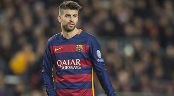 Πικέ: «Έχουμε την καλύτερη ομάδα στην Ισπανία»
