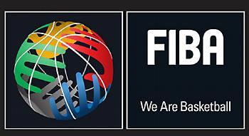 Έχασε τρεις θέσεις στην κατάταξη της FIBA η Ελλάδα