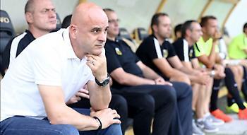 Κετσπάγια: «Μας ενοχλεί που δεν ξεκινά το πρωτάθλημα»