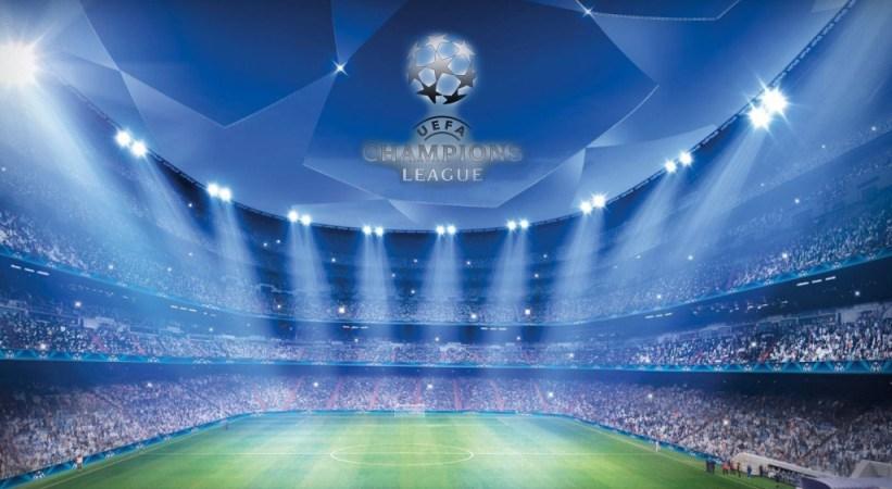 Αυτή είναι η νέα μπάλα του Champions League! (pics)