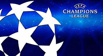 Το αναλυτικό πρόγραμμα των ομίλων του Champions League!