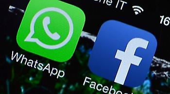 Το WhatsApp θα δίνει τα στοιχεία των χρηστών του στο Facebook