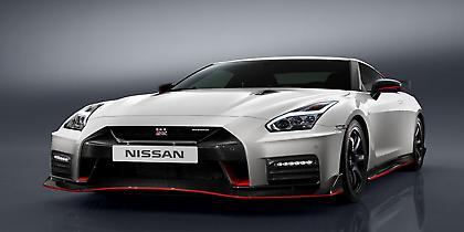 Ξεκινά πωλήσεις από την Ιαπωνία το... θηρίο Nissan GT-R NISMO
