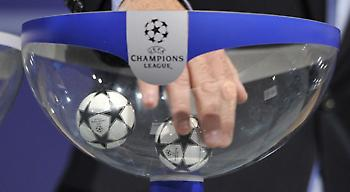 Στημένη η κλήρωση του Champions League; (video)