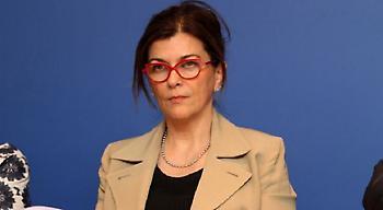 Αντωνοπούλου: Νέο πρόγραμμα απασχόλησης για 23.000 ανέργους