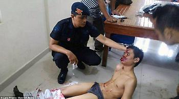 Ινδονησία: Τζιχαντιστής επιτέθηκε με τσεκούρι σε καθολικό ιερέα