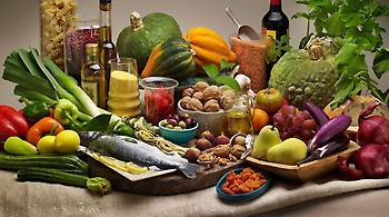 Νέα έρευνα: Καλύτερη κι από τα φάρμακα η μεσογειακή διατροφή για την καρδιά!