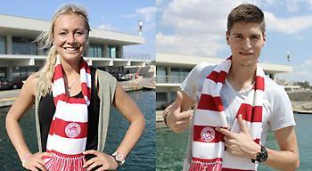 Έφτασαν για Ολυμπιακό Τσούπκοβιτς και Χίπε