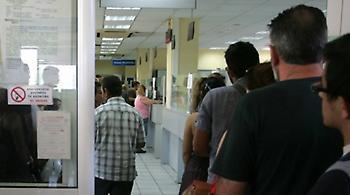 Με επίδομα απασχόλησης η επιχείρηση ανάσχεσης της ανεργίας