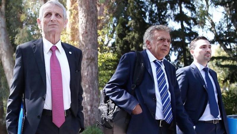 Για αυτό λέει ότι ματαίωσε τη συνάντηση των ΠΑΕ με FIFA-UEFA η ΕΠΟ