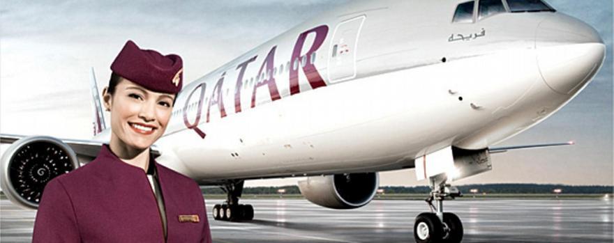 Qatar Airways Travel Festival: Κάντε πραγματικότητα το ταξίδι των ονείρων σας!