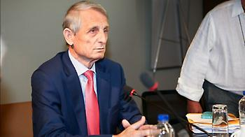 Γκιρτζίκης: «Θα εξαντλήσω όλα τα ένδικα μέσα για την προεδρία»!
