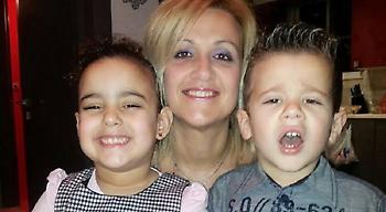 Έκκληση από μητέρα 6χρονου που πάσχει από λευχαιμία: «Δώστε μία ευκαιρία να ζήσει ο Kωνσταντίνος»