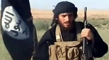 Συρία: Σκοτώθηκε ο επίσημος εκπρόσωπος του Ισλαμικού Κράτους