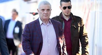 Έξαλλος ο Μελισσανίδης με ΕΠΟ, μπήκε μπροστά και ενημέρωσε τον Κοντονή πως δεν «κατεβαίνουν» οι 3!