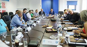 Συνάντηση με Τσίπρα και Κοντονή ζητά η Super League!