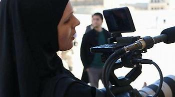 Έγκλειστη σε τουρκική φυλακή μια αμερικανίδα δημοσιογράφος, μετά τη φυγή της από τη Συρία