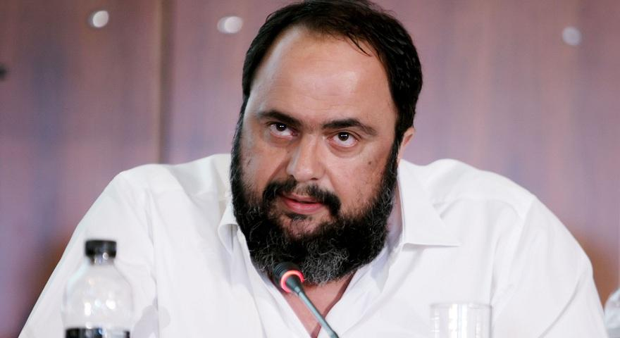 K. Νικολακόπουλος: Τι λένε στον Ολυμπιακό για την πρόταση προφυλάκισης Μαρινάκη