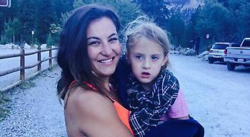 Πρώην πρωταθλήτρια UFC έσωσε 6χρονο κορίτσι