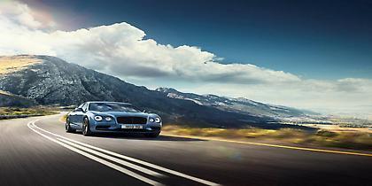 «Φάτε μάτια ψάρια» η νέα Bentley Flying Spur W12 S