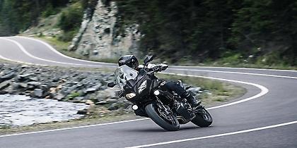 Προσφορά στο best-seller μοντέλο της Kawasaki Versys 650