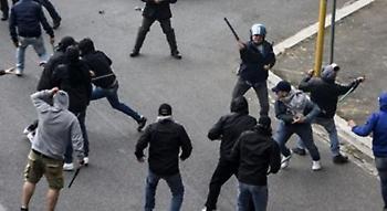 Επεισόδια με οπαδούς στη Νίκαια