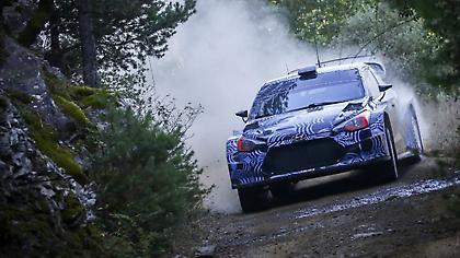 Nέες δοκιμές για την Hyundai
