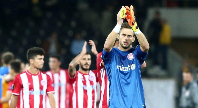 «Σε Ευρώπη και Κύπελλο θα παίζει ο Λεάλι»