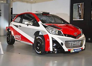 Αναμονή ανακοίνωσης του δίδυμου οδηγών της Toyota
