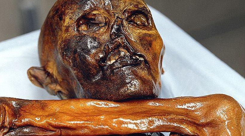 Ακούστε: Ο παγωμένος άντρας Ότζι «μίλησε» μετά από 53 αιώνες