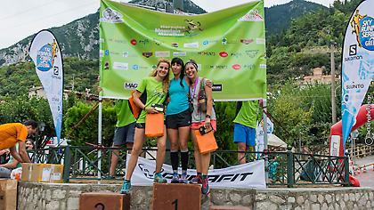 Έπεσε η αυλαία του Hercules Marathon στην Οίτη
