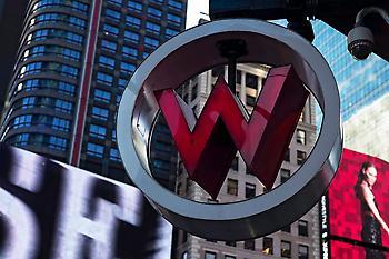 Starwood και Marriott δημιουργούν τη μεγαλύτερη ξενοδοχειακή αλυσίδα