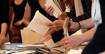 Μεγάλο προβάδισμα της ΝΔ σε δύο νέες δημοσκοπήσεις