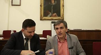 Τσακαλώτος: Όσο είμαι εγώ υπουργός δεν θα ιδιωτικοποιηθεί το νερό