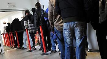 Απογοητευτικά τα στοιχεία για την ανεργία στη Γαλλία τον Αύγουστο