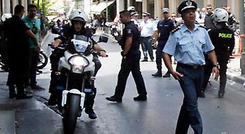 «Βετεράνοι» αναρχικοί μεταξύ των συλληφθέντων για την κατάληψη της Ελληνοαμερικανικής Ένωσης