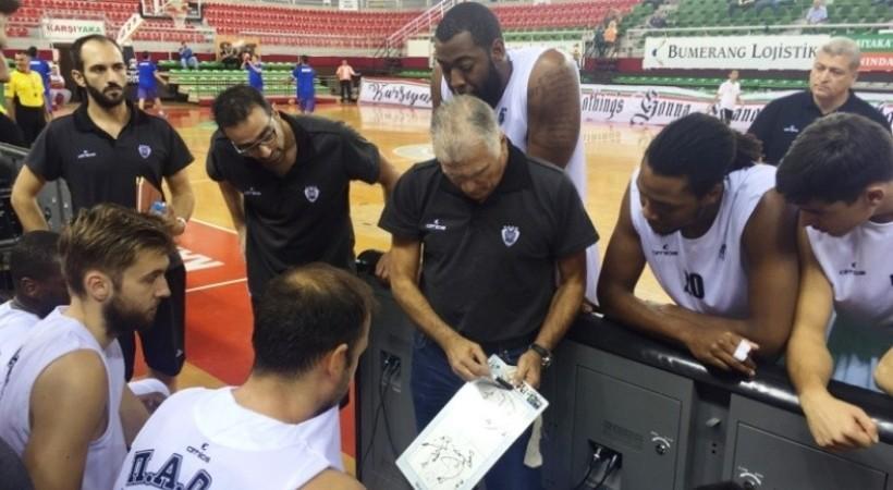 Μαρκόπουλος: «Μας στοίχισαν τα παιδαριώδη λάθη»